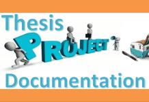 Computerized Point of Sales and Inventory System Documentation Chapter 1