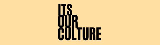 its our culture platform logo