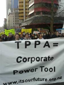 corporate power tool