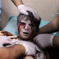 "Gaza ""a new Sabra and Shatilla"", the on-going Nakba"