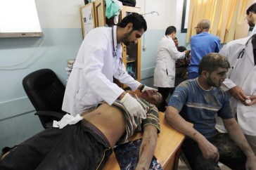 Latest Israel Attack on Gaza Strip Photos