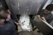 Latest Israel Attack on Gaza Strip Photos