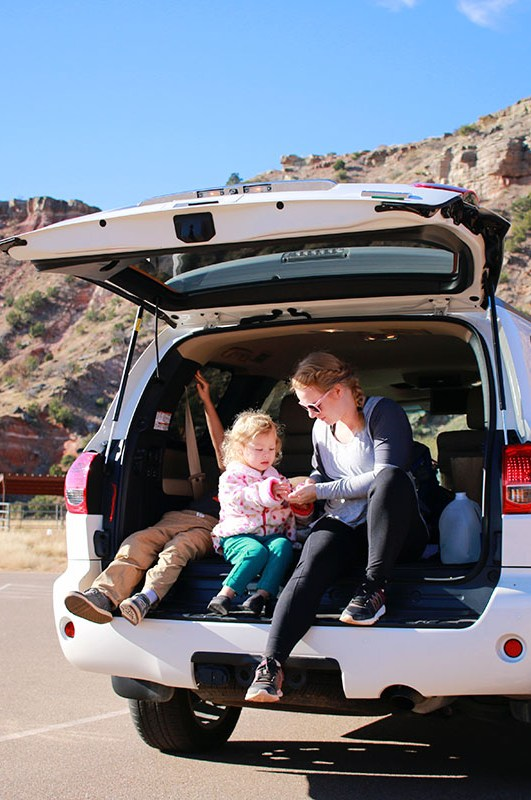 Family Friendly Road Trip Tips