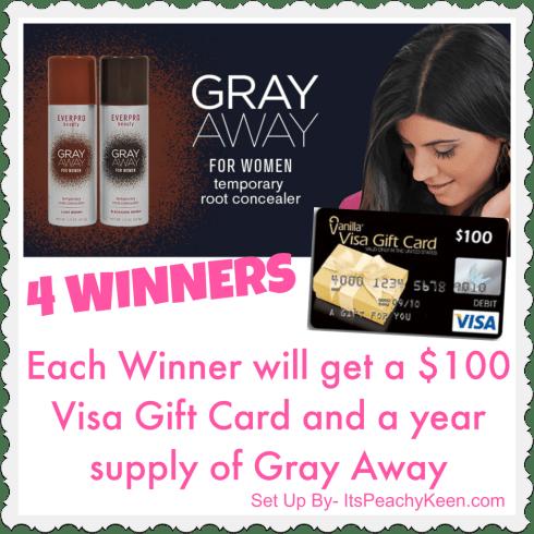 giveawaygrayaway