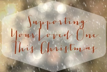 "The ""A's"" of Supporting Your Infertile Loved One This Christmas"