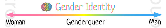 Genderbread Identity