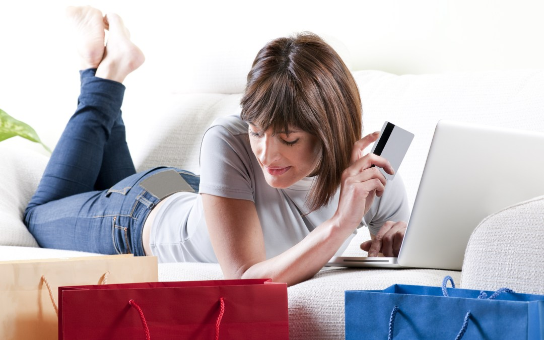 How Are Online Stores Changing How We Shop?