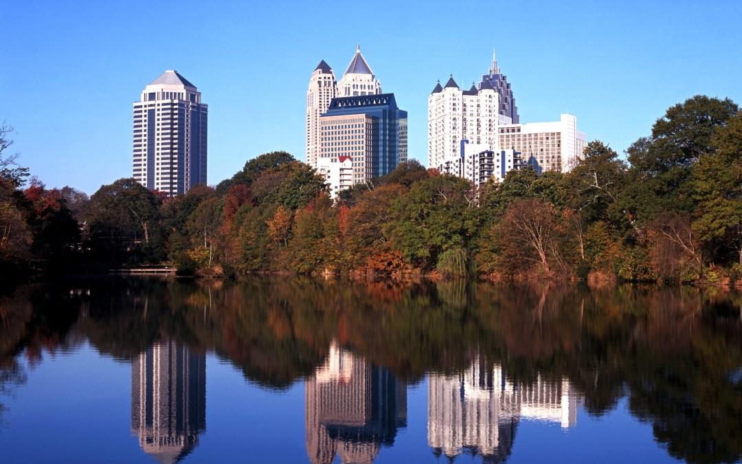 8 Vacation Ideas in Atlanta Under $100