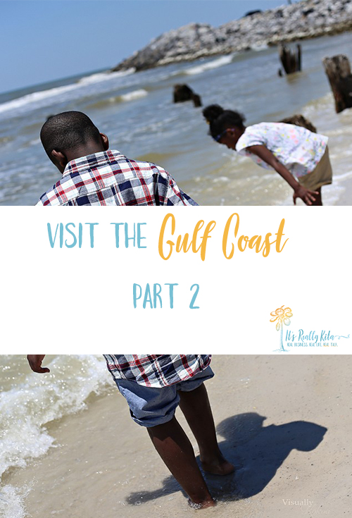visit the gulf coast part 2