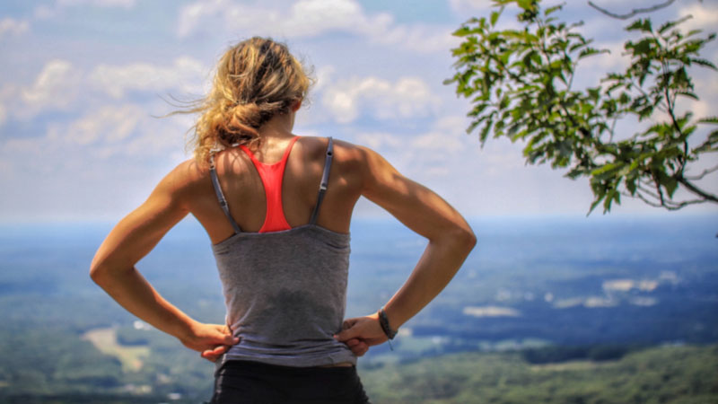 Why Should I Switch To A Natural Deodorant?