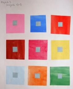 colour interaction 1