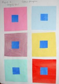 colour interaction 2