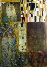 Klimt pattern 1