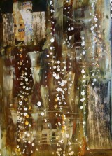 Klimt pattern 4