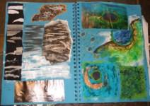 birds + deepwater