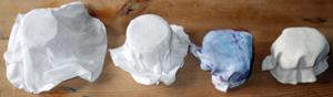 fabric molds 2