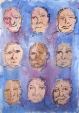 acrylic layers 2