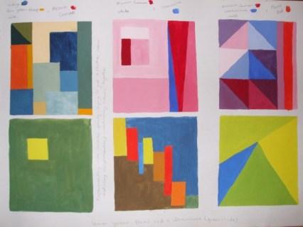 colour combinations 1