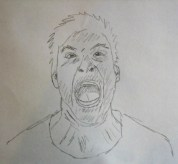 screaming man 1