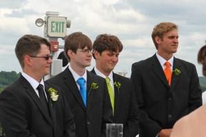 love the ties :)