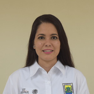Lic. Evelyn Zarate López