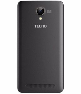 specs and price of tecno w4