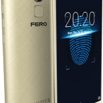 Fero Pace Specs, Review and Price in Nigeria and Kenya (with Fingerprint sensor)