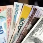 dollar to naira exchange black market rate