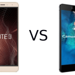 infinix note vs camon cx comparison
