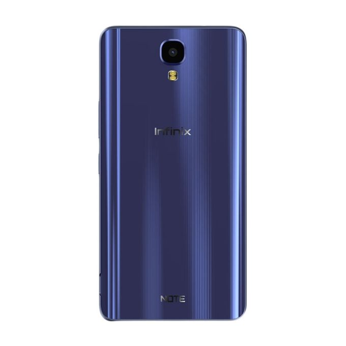infinix note 4 (x572) specs and price in nigeria and kenya
