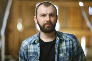 Aaron John Breman, a man with three names.