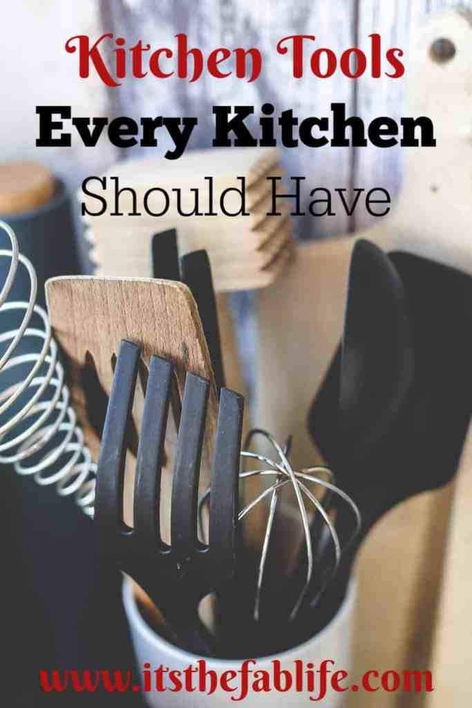 The Best Tools to Help You in the Kitchen   Kitchen Tools   Best Kitchen Tools   Meal Prep   Kitchen   #mealprep #cooking #kitchen #kitchentools