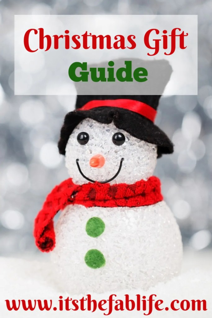 Christmas Gift Guide | Christmas Gift Ideas | Gift Giving | #Christmas #gifts #ideas
