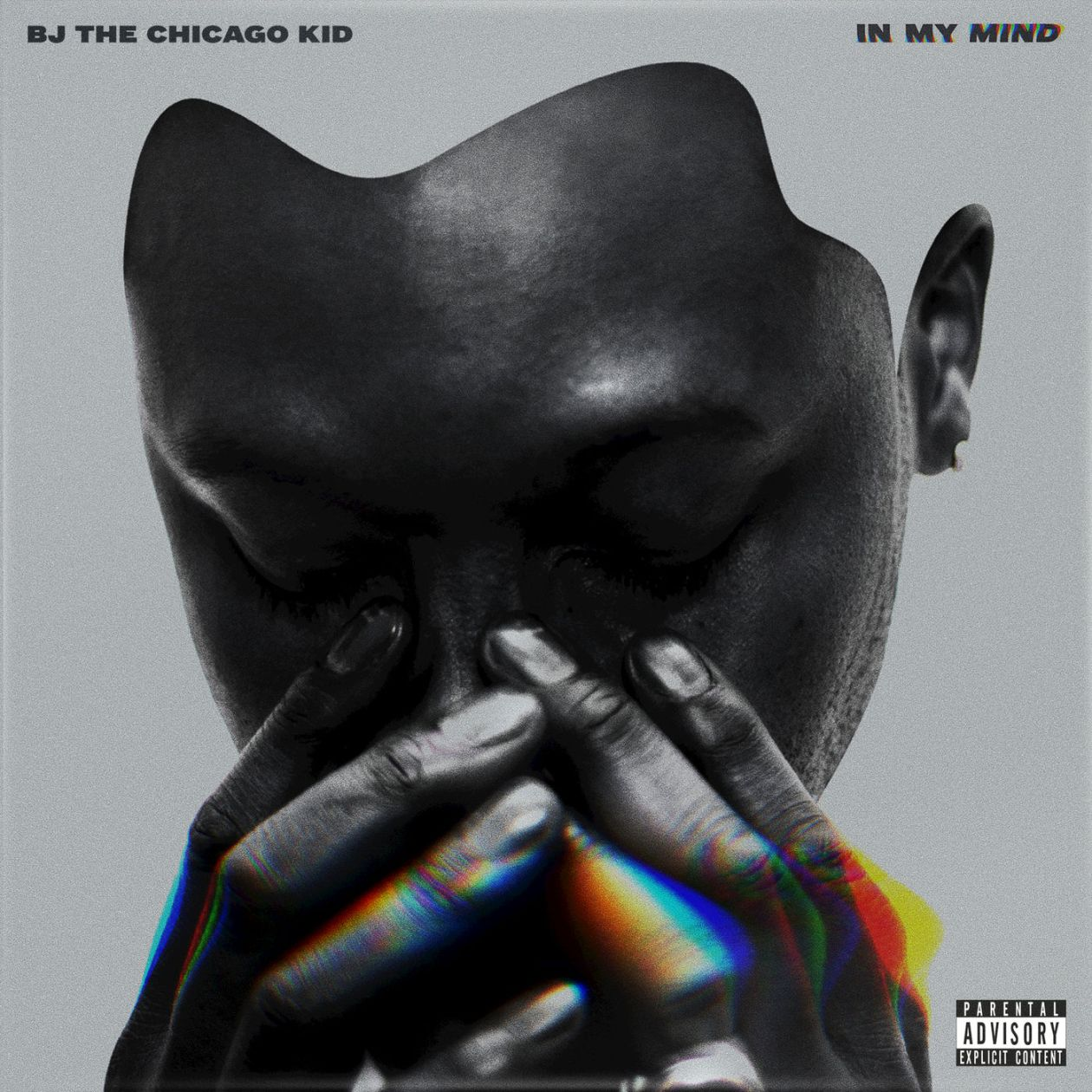 The Breakdown: In My Mind, by BJ the Chicago Kid