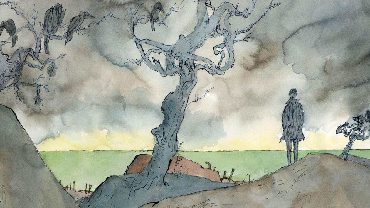 The Breakdown: The Colour in Anything, by James Blake