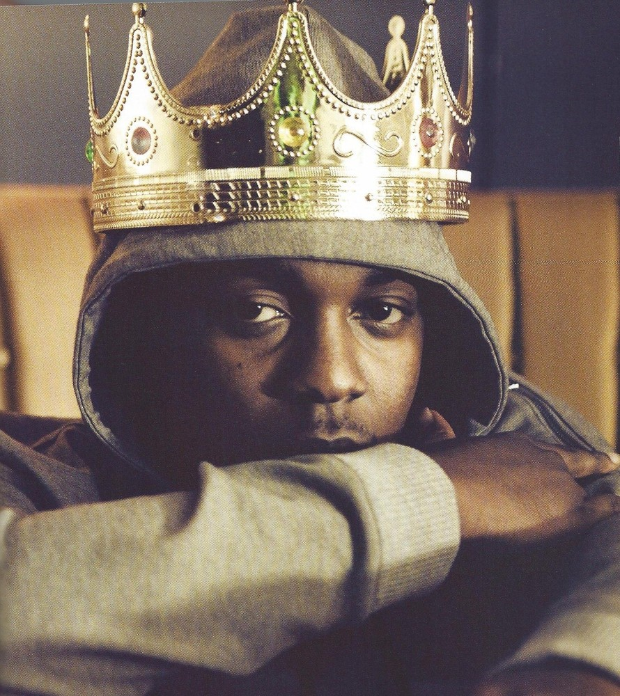 Micah's Picks, King Kendrick Vol. 2
