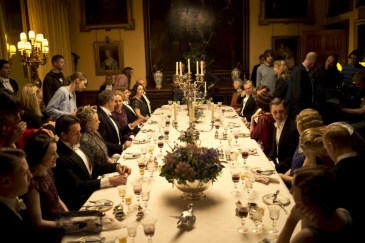 Downton Dining Table