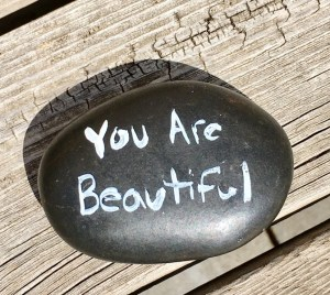 His Love Can Rock You - You are Beautiful