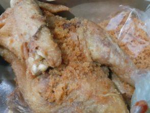 ayam goreng kalasan bu harti 4