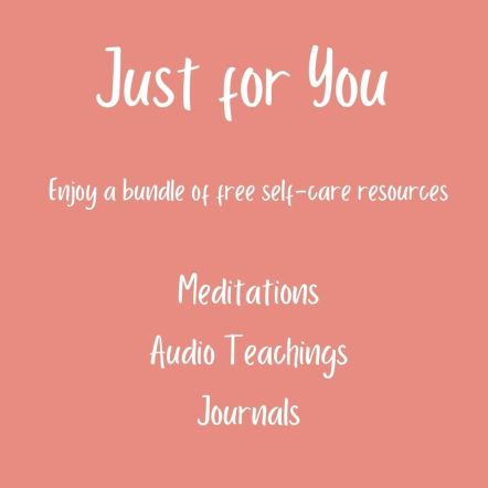 Free Self Care Resources