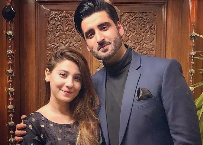 Agha Ali claims the majority of women in the business are 'fake'