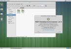 install Mate Desktop
