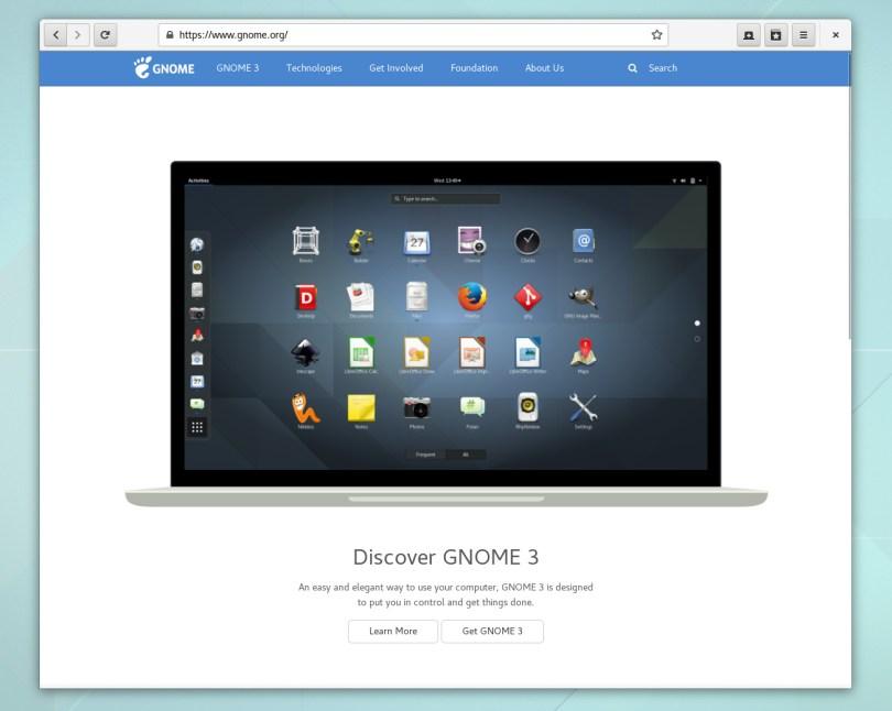 install gnome web in Ubuntu