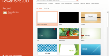 5 Microsoft Powerpoint Alternatives For Linux