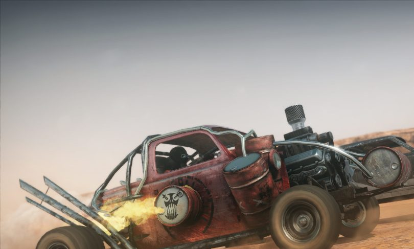 Best car racing linux games
