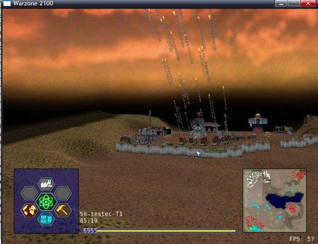 Install Warzone Game In Ubuntu Operating System
