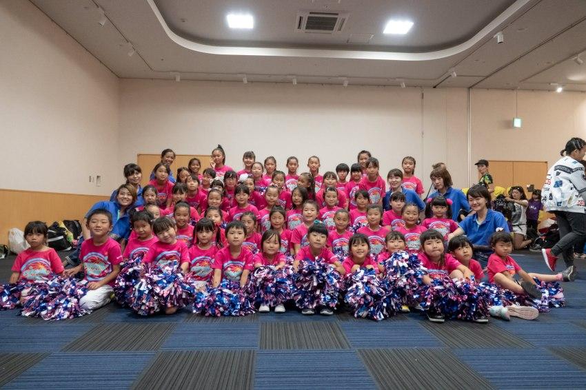 candy pop(cheer dance)