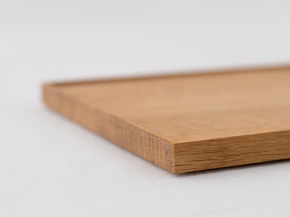 Azmaya_Oak Wooden Tray_dt-3