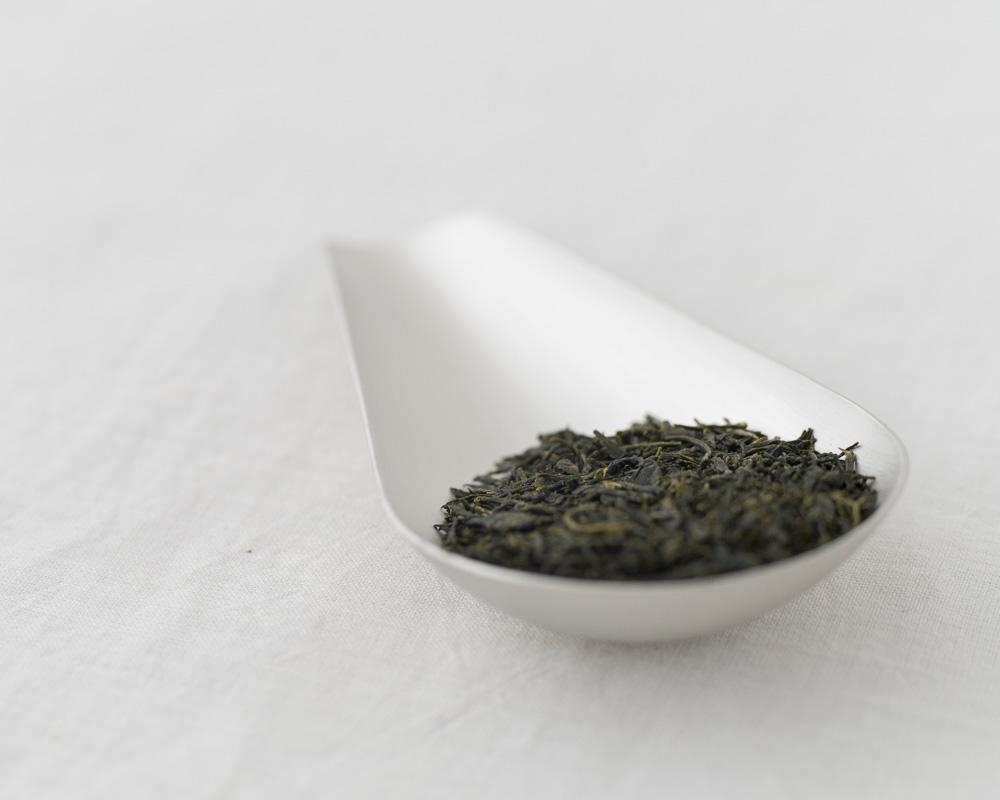 Tea Scoop_Pear Shaped