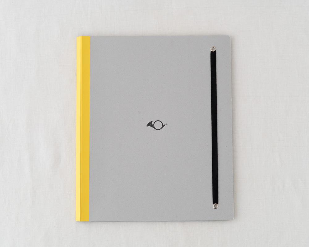 Gekkoso A4 Carton_Yellow
